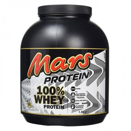 Mars Protein 100% Whey 1800 gr.