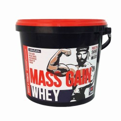 Megabol Whey Mass Gain 3000 gr.