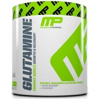 MusclePharm Glutamine 300 gr.
