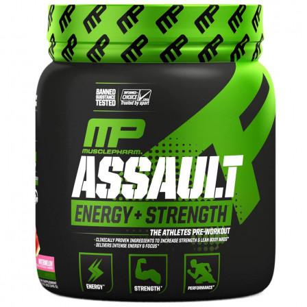MusclePharm Assault Sport Series 345 gr.