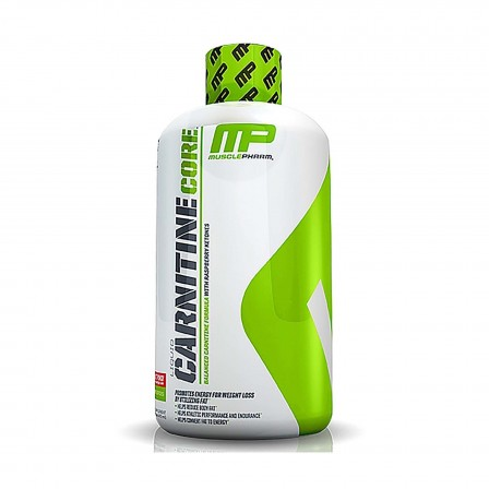 MusclePharm Carnitine Core Liquid 473 ml.