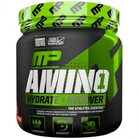 MusclePharm Amino 1 430 gr.