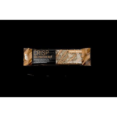 MusclePharm Combat Crisp Bar 45 gr.