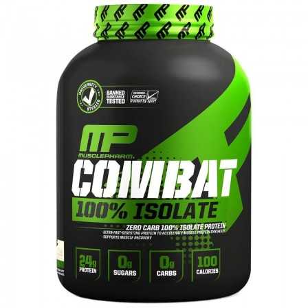 MusclePharm Combat 100% Isolate 1814 gr.