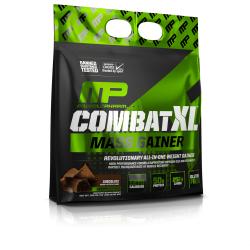 MusclePharm Combat XL MASS Gainer 5312 gr.