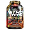 MuscleTech Nitro Tech 100% Whey Gold 2510 gr.