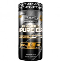 Muscletech CLA 90 softgels
