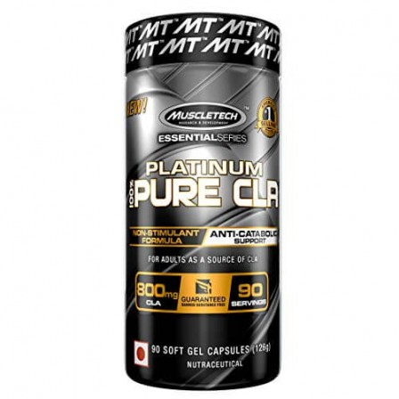 Muscletech CLA 90 softgels