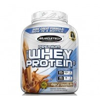 MuscleTech Premium Whey Protein Plus 2267 gr.
