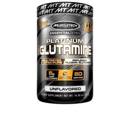 MuscleTech Glutamine 300 gr.
