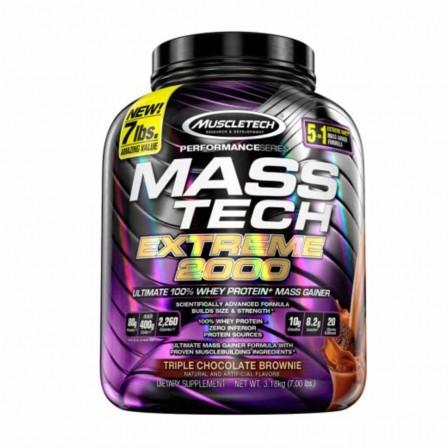 MuscleTech Mass Tech Extreme 2000 3180 gr.