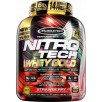 MuscleTech Nitro Tech 100% Whey Gold 2510 gr.