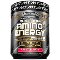 MuscleTech Amino Energy 300 gr.