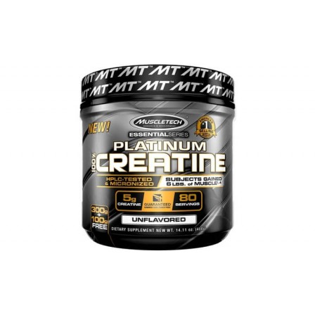 Muscletech Creatine 400 gr.
