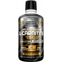 MuscleTech L-Carnitine 1500 473 ml.