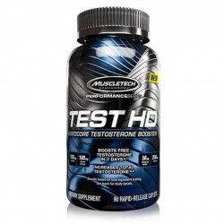 MuscleTech Test HD 90 caps.