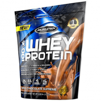 Muscletech 100% Whey Protein 2270 gr.