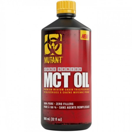 Mutant Core Series MCT Oil 946 ml.