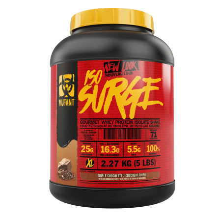 Mutant Iso Surge 2270 gr.