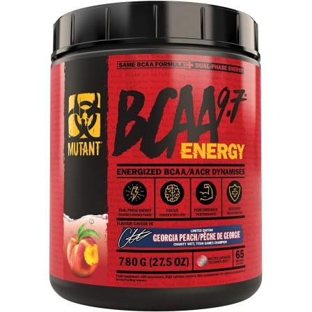 Mutant BCAA 9.7 Energy 780 gr.