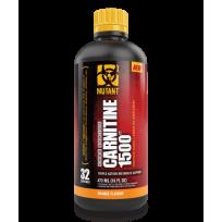Mutant Carnitine 1500 473 ml.