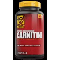 Mutant Core Series L-Carnitine 120 caps.