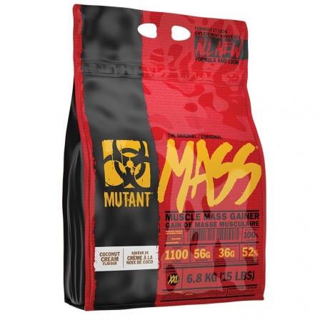 MUTANT Mass 6800 gr.