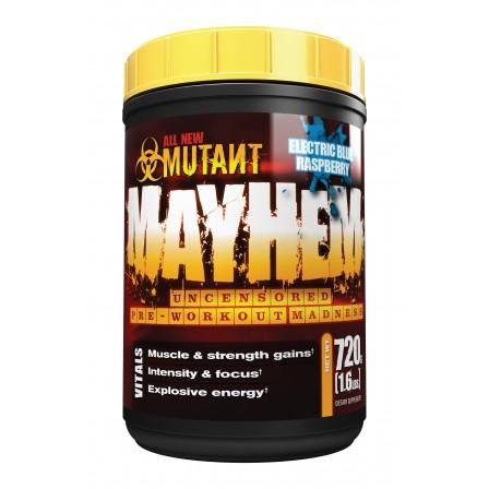 Mutant Mayhem 720 gr.