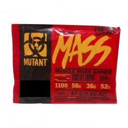 MUTANT Mass 43gr