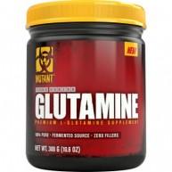 Mutant Core Glutamine 300 gr.