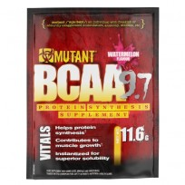 Mutant BCAA 9.7 11.6 gr.