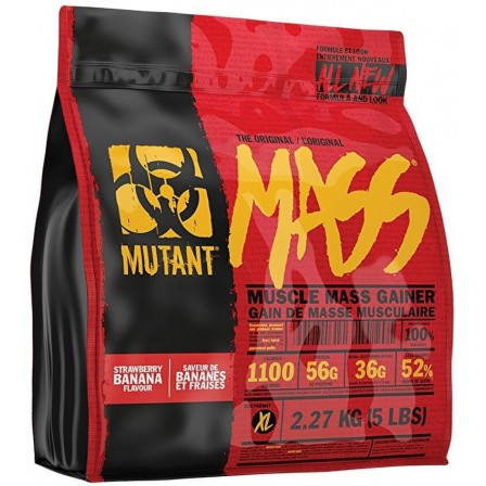 MUTANT Mass 2270 gr.