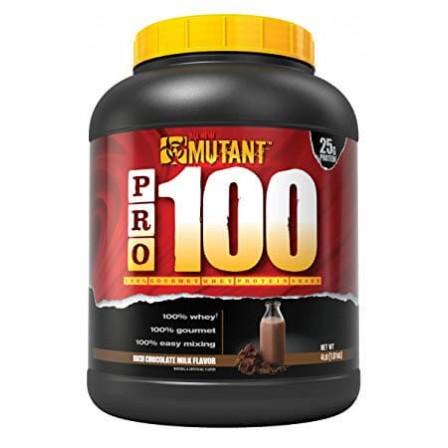 Mutant Pro 100 Whey 1810 gr.