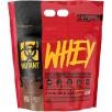 Mutant Whey 4540 gr.