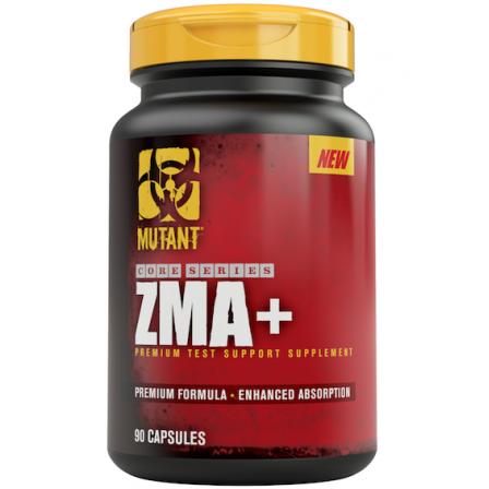 MUTANT Core ZMA+ 90 Capsules