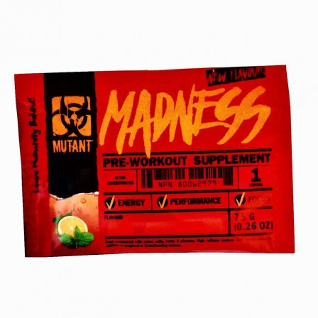 Mutant Madness 12gr.
