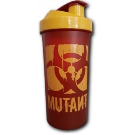Mutant Shaker Cup Red 1000 ml.