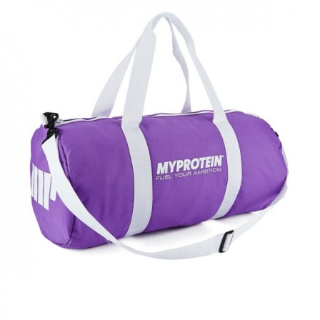 Myprotein Barrel Bag