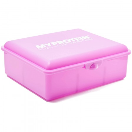 Myprotein Food KlickBox Small