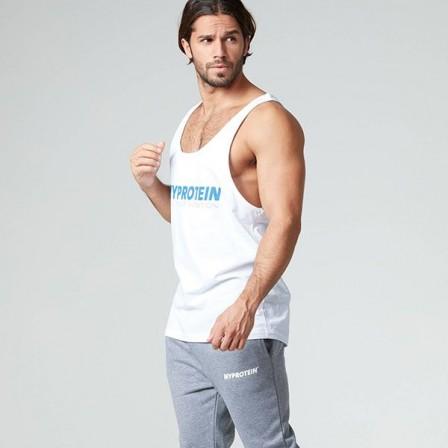Myprotein Vest White / Потник
