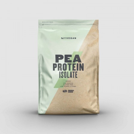 Myprotein Pea Protein Isolate 1000 gr.