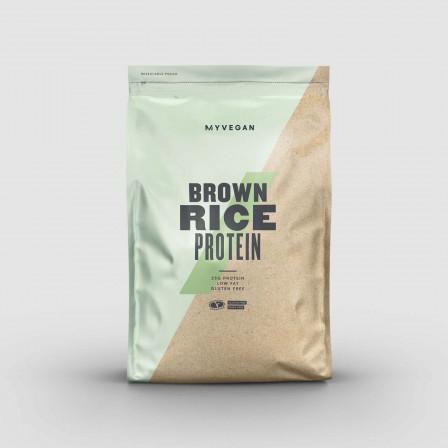 Myprotein Brown Rice Protein 1000 gr.