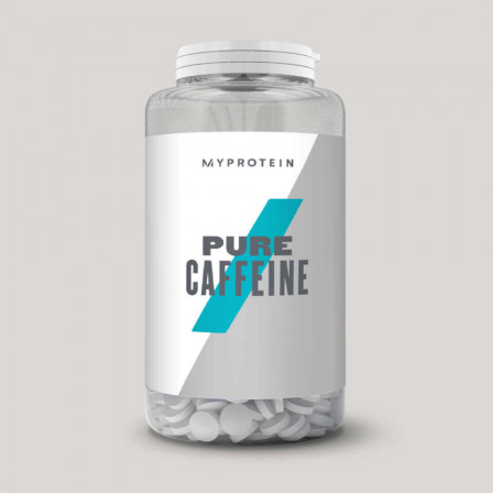 Myprotein Caffeine Pro 200 tab.