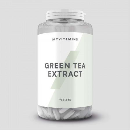 Myprotein Green Tea 120 tabs.