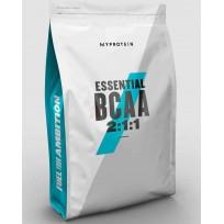 Myprotein Essential BCAA 2:1:1 Flavoured 1000 gr.