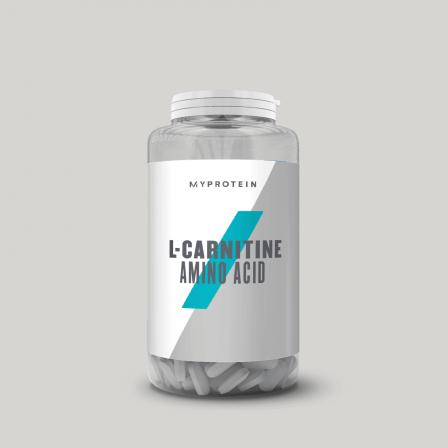 Myprotein L-Carnitine 90 tabs.