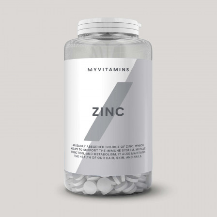 Myprotein Zinc 90 tabs