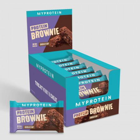 Myprotein Protein Brownie 75 gr.