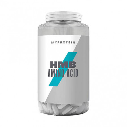 Myprotein HMB Amino Acid 180 tabs.