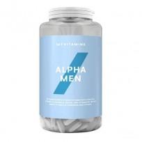 Myprotein Alpha Men Multivitamin 240 tabs.